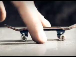 """Réal :Matthieu Brunel + Damien Bernadet Titre :RIDERS ON THE STONE 2012 L'entreprise de confection de skateboards et """"art toys"""" Close Up m'a commandé un remix de riders on the storm des Doors..."""