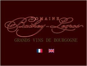 Client :Domaine viticole Bachey-Legros >http://www.bachey-legros.com Conception Realisation site flash