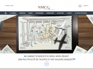 Client : NMCG Avocats Associés