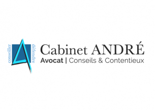 Client : Cabinet d'avocats André